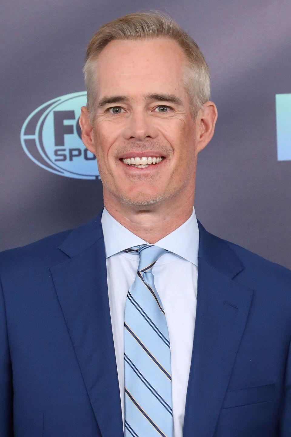 <p><strong>Schedule: </strong>August 9 - August 13</p><p>The Fox Sports commentator will be joining <em>Jeopardy!</em> right before football season starts. </p>