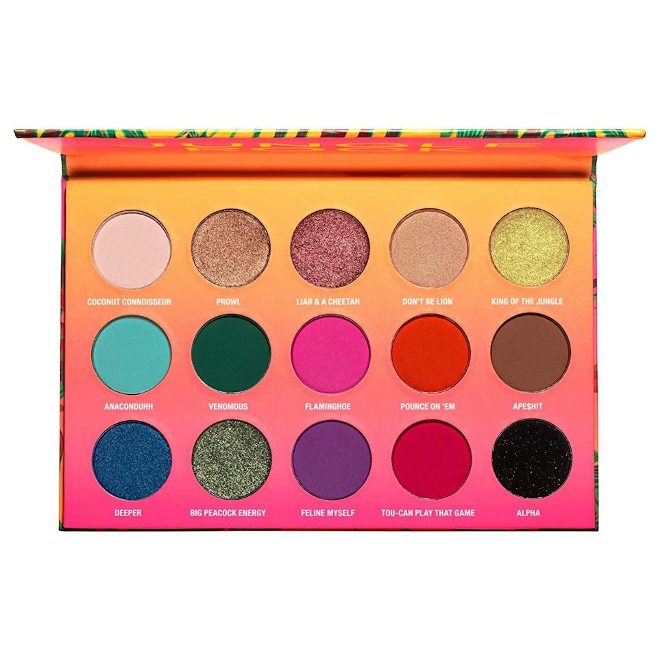 <p><span>Wet n Wild Bretman Rock Shadow Palette</span> ($9, originally $15)</p>