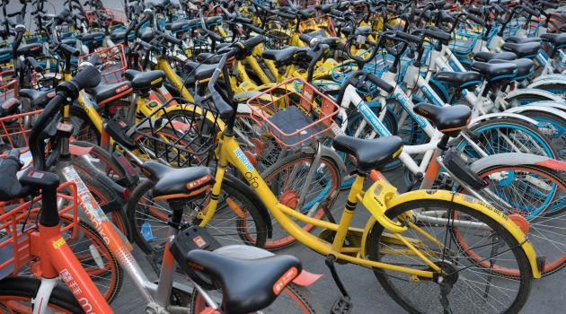 Can Bike Sharing Services in Singapore Really Help You Save Money?