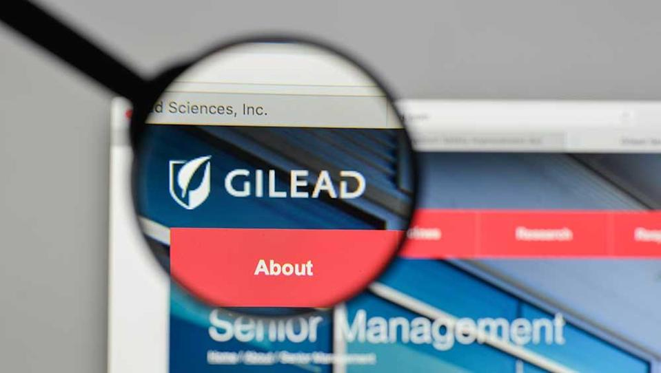 Gilead Sciences Posts Earnings Beat But Lowers Outlook, After GILD Stock Hits Seven-Year Low