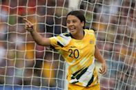<p>While Japan, Great Britain, Brazil, and the Netherlands have all been heavyweights on the world stage for some time, No. 9-ranked Australia is a talented team still looking for a statement win in a major tournament. Team captain Sam Kerr is considered one of the top players in the world, so if she has the tournament she's capable of, Australia could break a few hearts in Group G and beyond.</p>