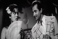 One of the early films that showed flashes of Pran's brilliance as he played a man who begins a relationship with his friend's wife.