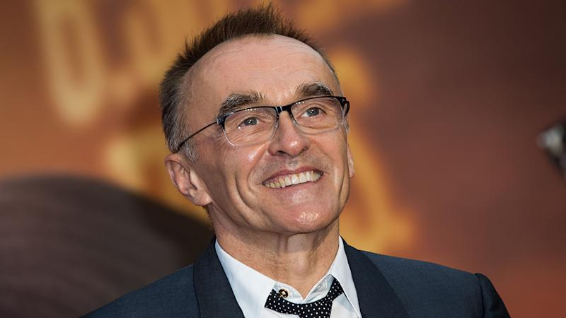 MGM eyeing Danny Boyle to direct Bond 25