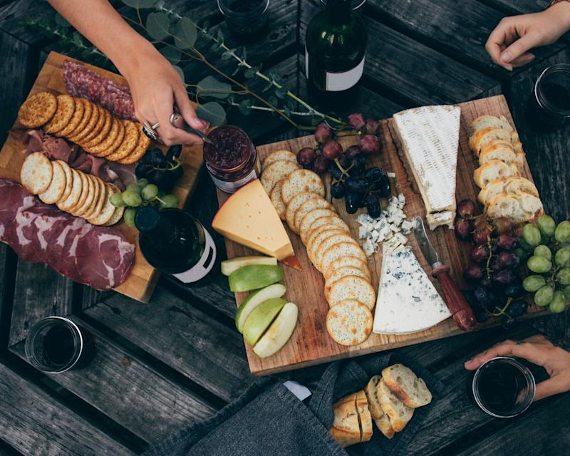 All-you-can-eat cheese parties are happening in the UK [Photo: Getty]