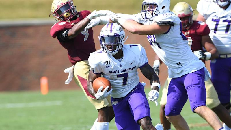 A canceled CAA season could be FCS tipping point