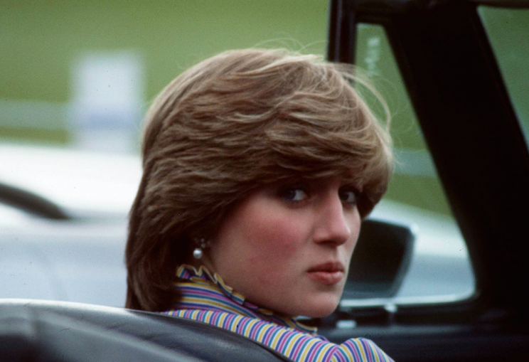 Diana said she was obsessed about Charles' relationship with Camilla (Picture: PA)