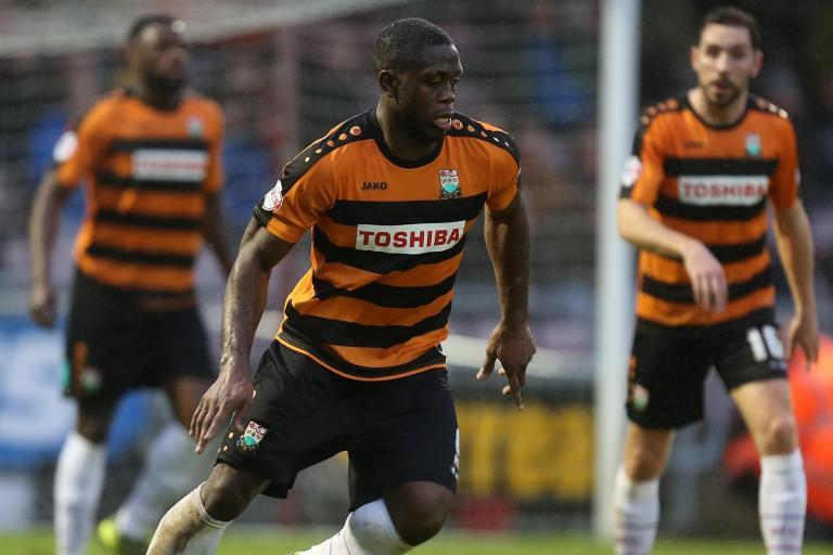 Barnet 3 Cheltenham 1: Second-half blitz ends Bees winless run