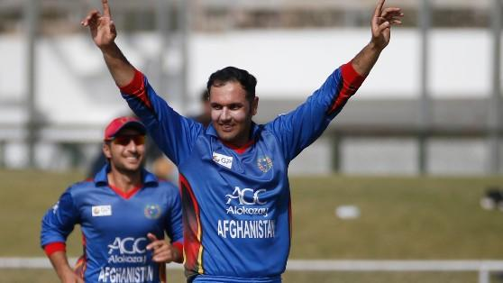 Afghanistan to Play Their First Match at Lord's in July