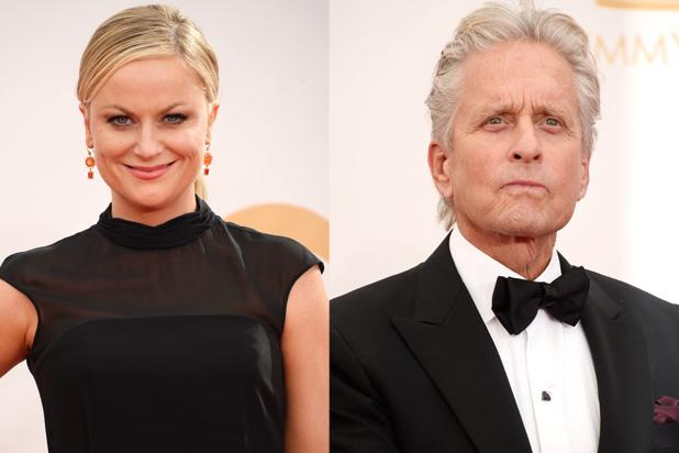 What You Didn't See on TV — From Amy Poehler Jacking Ryan Seacrest's Mic to an Emmys 'SNL' Stefon Reunion