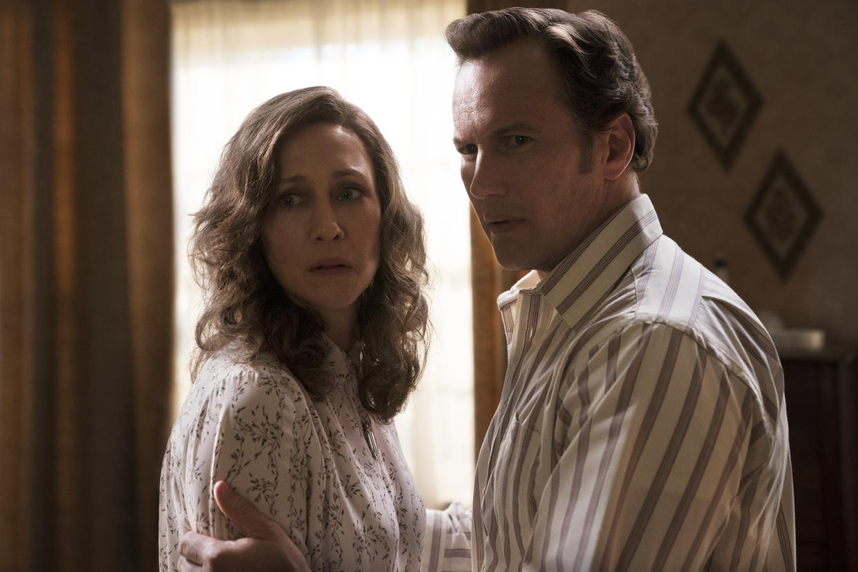 The Conjuring: The Devil Made Me Do It (Warner Bros.)