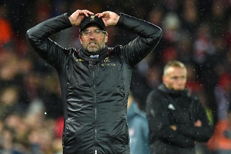 Three Things We Learned From Liverpool V Bayern Munich