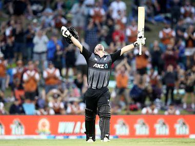 New Zealand vs West Indies: Colin Munro smashes third T20I ton to help hosts help hosts triumph by 119 runs