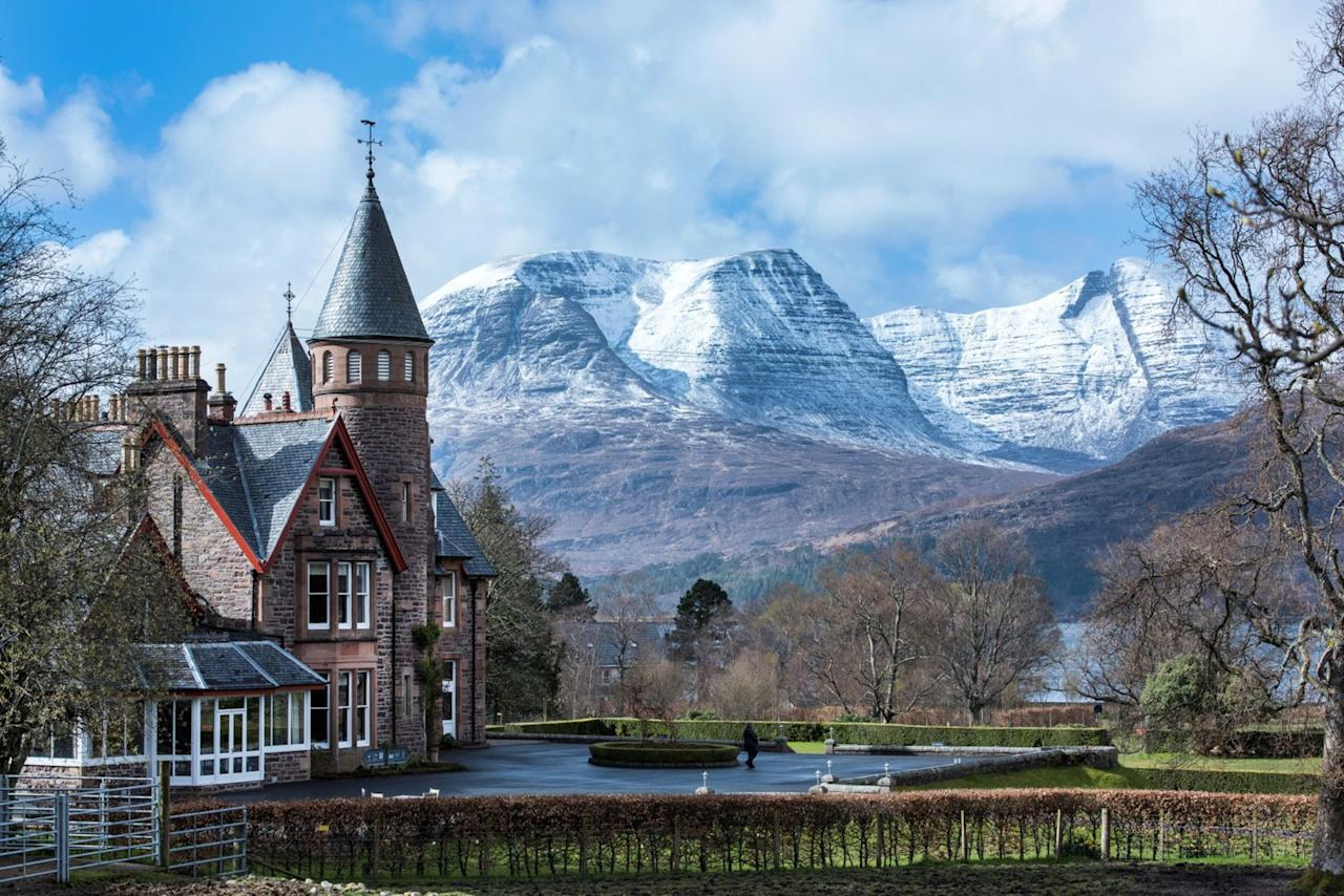 """<p>The right hotel can be a destination in itself and when it comes to the setting, <a rel=""""nofollow"""" href=""""https://www.countryliving.com/uk/travel-ideas/staycation-uk/"""">Britain</a> has it all - from sprawling countryside to buzzing cities. </p><p>With even more than their location in mind, we've brought you the <a rel=""""nofollow"""" href=""""https://www.countryliving.com/uk/travel-ideas/staycation-uk/g26109279/best-hotels-cotswolds/"""">best hotels in the UK</a> to check in to at least once in your life, whether you're after London's most iconic hotel or a relaxed yet glamorous Hampshire hideaway. Browse Britain's top luxury, boutique, family-friendly and foodie hotels to visit before you die.</p><p>(<em>We </em><em>earn a commission for products purchased through some links in this article)</em></p>"""