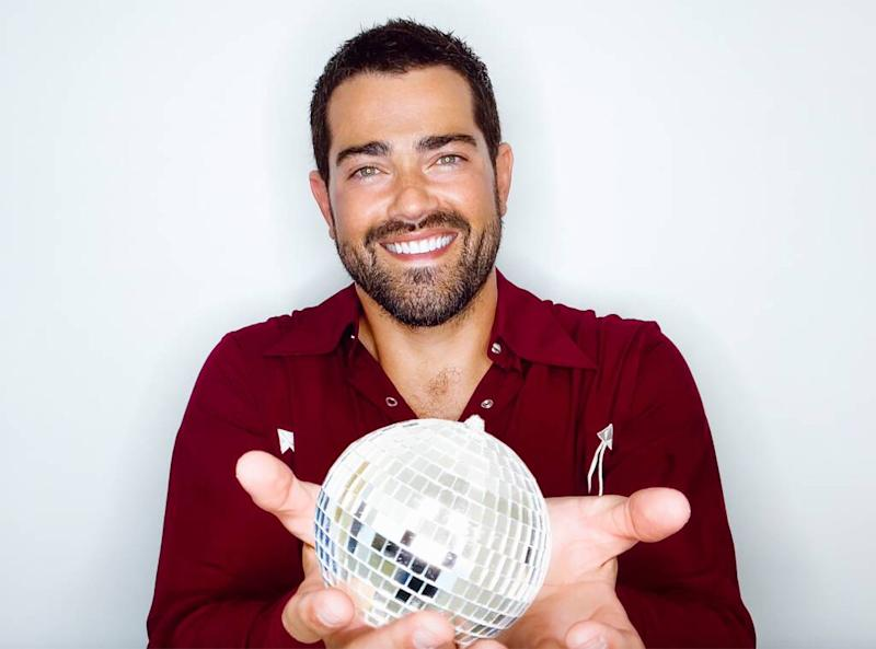 Jesse Metcalfe, Dancing With the Stars, Season 29, DWTS exclusive gallery