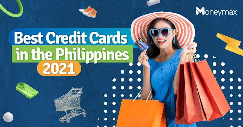 Best Credit Cards in the Philippines for 2021 | Moneymax