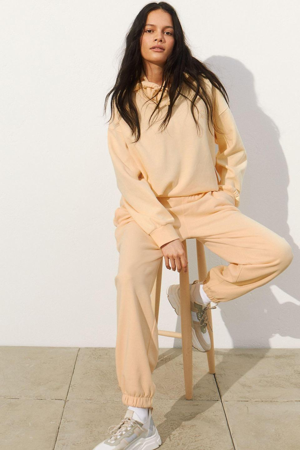 <p>These <span>Joggers</span> ($18) will look good with a matching hoodie or same-colored top.</p>