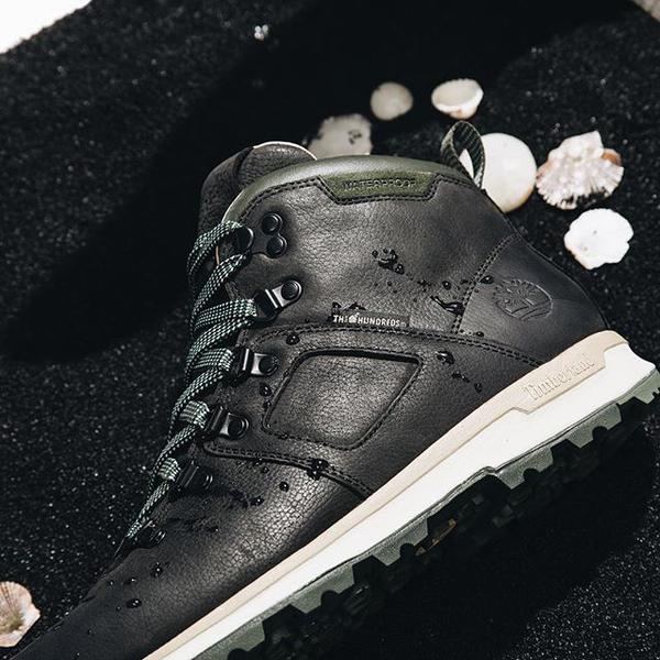 7e28d2c5cd57 Timberland Is Collaborating With The Hundreds