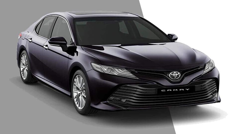 These BS6 Toyota cars have become more expensive in India
