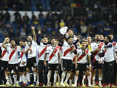 Copa Libertadores: After weeks of anxiety and mayhem, pulsating Boca Juniors-River Plate clash gave fans dramatic final