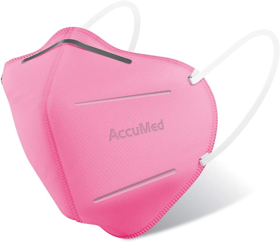 It even comes in pink! (Photo: Amazon)