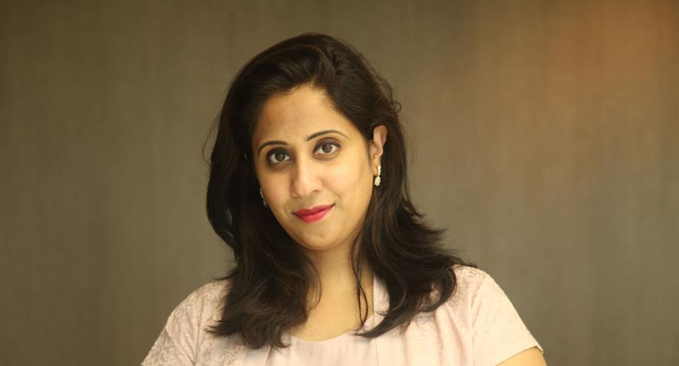 Divi's Laboratories's Director Nilima Motaparti ranks fourth on the list, with an estimated wealth of Rs 18,620 crore. Photo, courtesy: Divi's Labs