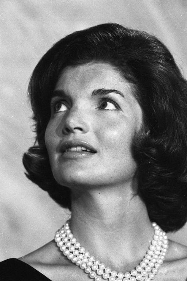 "<p>Jacqueline Lee Bouvier was <a href=""https://www.popsugar.com/celebrity/Jackie-Kennedy-Onassis-Facts-45099268?stream_view=1#photo-45099305"" target=""_blank"">born</a> on July 28, 1929 in Southhampton, NY., the first First Lady to be born in the 20th century and was only 31-years-old when JFK took office. </p>"