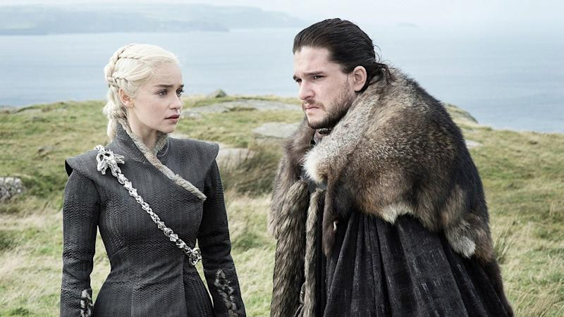 Here's When the Final Season of 'Game of Thrones' Begins