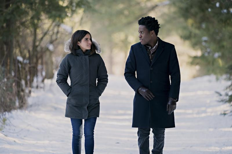 New Netflix Film 'Let It Snow' Is Being Compared To 'Love Actually'