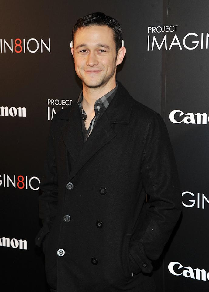 "1  Joseph Gordon-Levitt was born on this day in Los Angeles, California. Gordon-Levitt began acting on stage at age four when he was discovered by a commercial agent. He soon moved to TV and film, getting his big break on the hit TV show ""3rd Rock from the Sun"" (1996-2001). He has starred in such notable films as ""Inception"" (2010) and ""(500) Days of Summer"" (2009). The year 2012 should be even more notable, as Gordon-Levitt is slated to appear in ""The Dark Night Rises"", Quentin Tarantino's latest, ""DJango Unchained,"" and three other films."