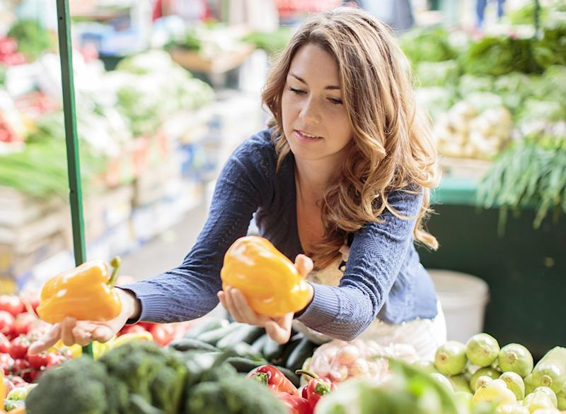 easy cheap ways to lose pounds farmers market