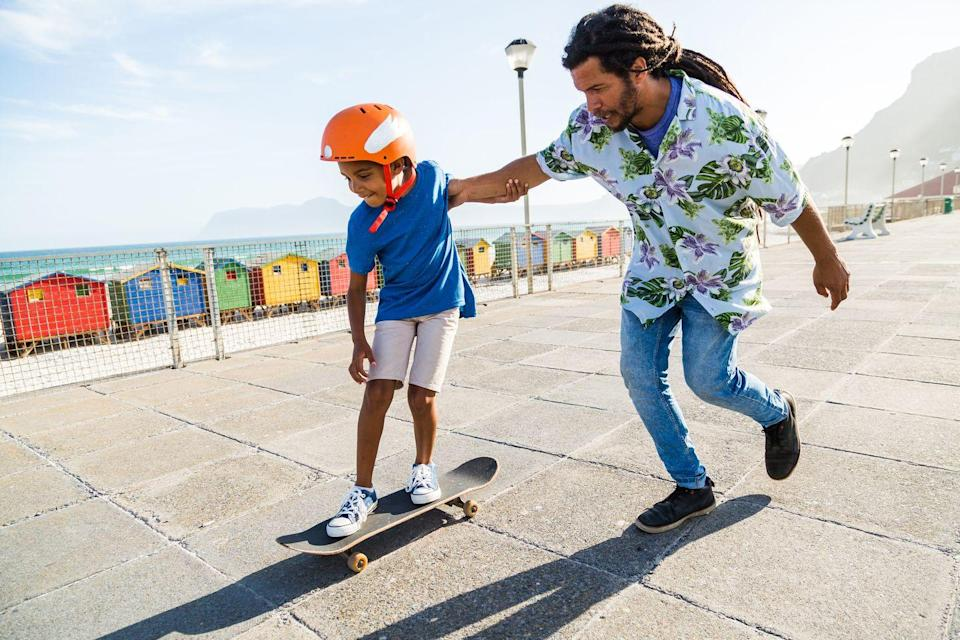 <p>In the United States alone, there are more than 70 million fathers. That's quite a few special celebrations!</p>