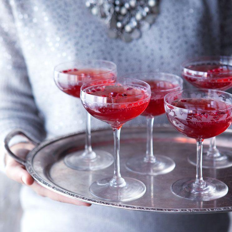 "<p>A sparkling gin cocktail that's perfect for a festive party.</p><p><strong>Recipe: <a href=""https://www.goodhousekeeping.com/uk/christmas/christmas-drinks/pomegranate-gin-fizz"" rel=""nofollow noopener"" target=""_blank"" data-ylk=""slk:Pomegranate gin fizz"" class=""link rapid-noclick-resp"">Pomegranate gin fizz</a></strong></p><p><br><br></p>"