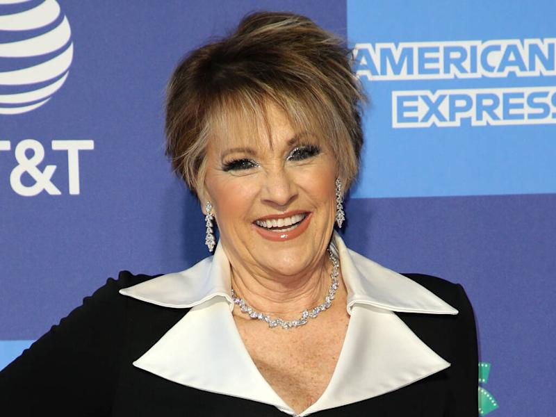 Lorna Luft shunning Judy documentary to protect mother's 'extraordinary career'