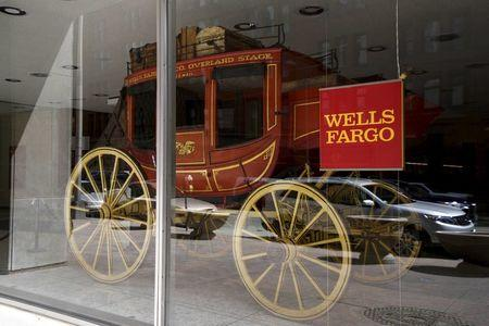Hutchinson Capital Management CA Raises Stake in Wells Fargo & Co