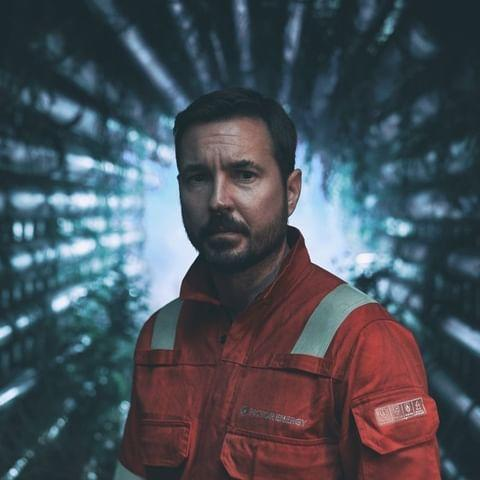 """<p><strong>The release date: TBC 2022 on Amazon Prime </strong></p><p>Line of Duty's Martin Compston and Rochenda Sandall star in six-part thriller The Rig, set an oil rig stationed off the Scottish coast in the dangerous waters of the North Sea. </p><p>The crew of the Kinloch Bravo are waiting to be collected and taken back to dry land, but an all-enveloping fog suddenly descends cutting them off from all communication with the shore and the outside world.</p><p>As the crew endeavour to discover what's driving this unknown force, a major accident forces them to ask questions about who they can really trust. </p><p>The cast also includes Schitt's Creek star Emily Hampshire and Game of Thrones actors Iain Glen and Owen Teale.</p><p><a href=""""https://www.instagram.com/p/CTUEgUios6B/"""" rel=""""nofollow noopener"""" target=""""_blank"""" data-ylk=""""slk:See the original post on Instagram"""" class=""""link rapid-noclick-resp"""">See the original post on Instagram</a></p>"""