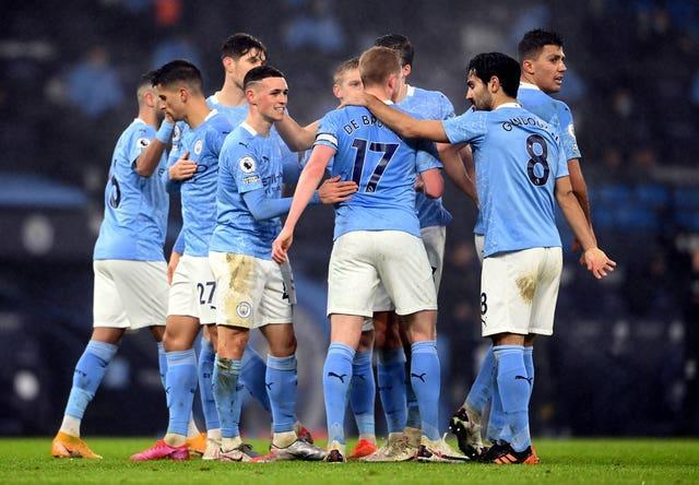 Players have been asked to avoid hugs in their celebrations