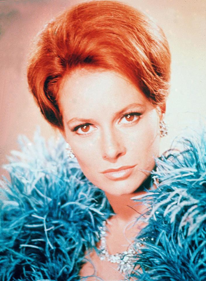 """FIONA VOLPE   MOVIE: <a href=""""http://movies.yahoo.com/movie/1800127497/info"""">Thunderball</a>  ACTRESS: <a href=""""http://movies.yahoo.com/movie/contributor/1800011819"""">Luciana Paluzzi</a>  ALLEGIANCE: SPECTRE  LAST SEEN: Shot by an assassin who was aiming for 007.  SPECIAL SKILLS: Ballroom dancing, seducing MI6 agents, getting in the line of fire."""