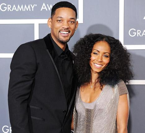 """Jada Pinkett Smith on Open Marriage Quotes: Will  Smith and I Have """"Grown"""" Relationship"""