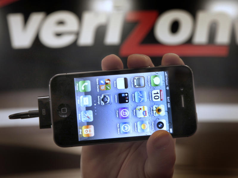 Verizon to phase out most existing phone plans