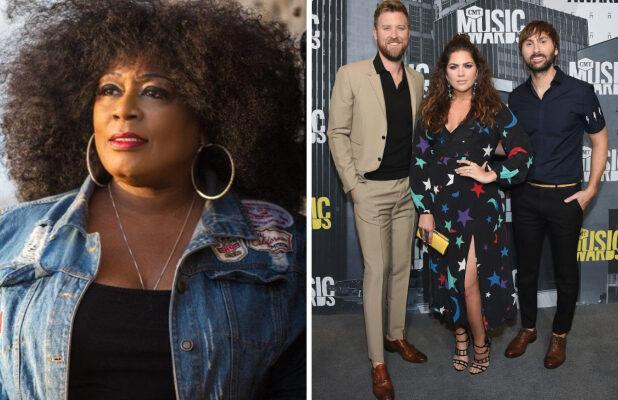 Lady A Slams Lady Antebellum for 'Insincere Gestures' in Attempts to Use Her Name