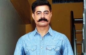 'I went for the protest and got a message in the night': Sushant Singh on getting fired from Savdhaan India