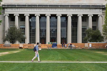 Yale, MIT, NYU sued over employee retirement plans
