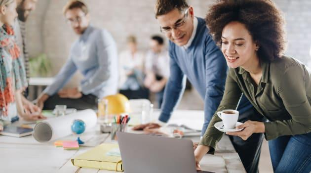 Older Workers More Likely to Value Diverse Teams