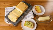 """<p>The only Keto Bread recipe you will ever need.</p><p>Get the recipe from <a href=""""https://www.delish.com/cooking/recipe-ideas/a22074652/keto-bread-recipe/"""" rel=""""nofollow noopener"""" target=""""_blank"""" data-ylk=""""slk:Delish"""" class=""""link rapid-noclick-resp"""">Delish</a>.</p>"""