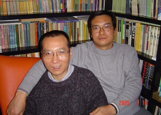 China invites foreign cancer experts to treat Liu Xiaobo