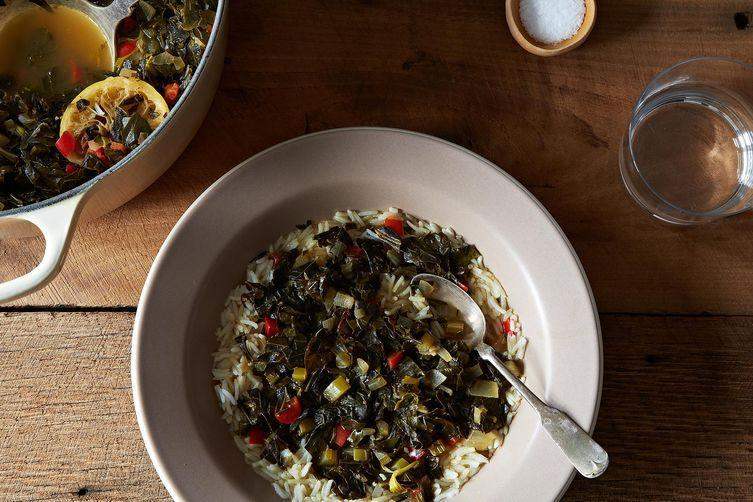 Gumbo from Food52