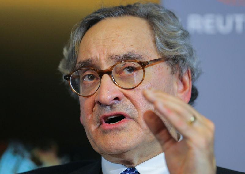Canada pension fund Caisse CEO Sabia to quit earlier than planned