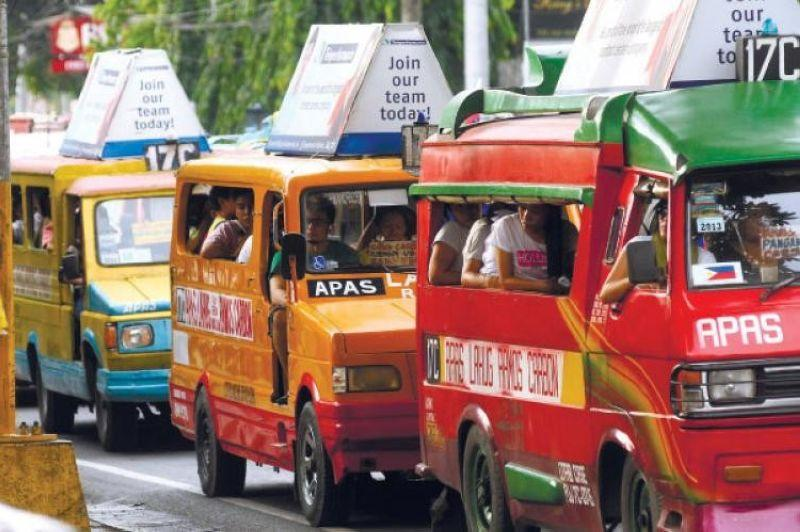 Cebu City 'eases up' on cyclists, PUV drivers