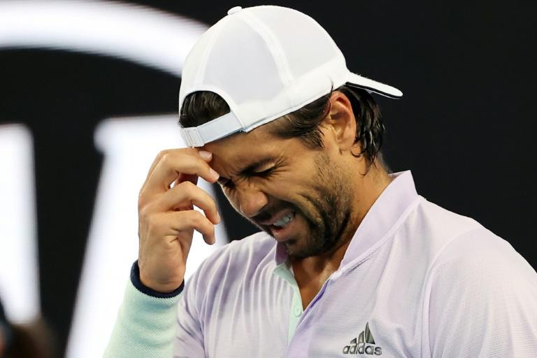 Spain's Verdasco 'outraged' at Roland Garros over Covid-19 ban