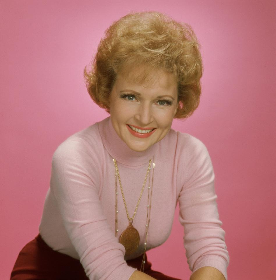 <p>At this point, Betty White is basically a national treasure. The actress and comedian has a show business career that spans over 80 years, with iconic roles in shows like <em>The Mary Tyler Moore Show</em> and <em>The Golden Girls.</em> White is known for her cheeky sense of humor, which has helped her become the beloved star she is today. Here, we take a look at everything that White has accomplished since her game-show days back in the 70s. </p>